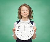 stock photo of countdown timer  - people - JPG