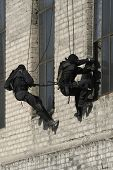 stock photo of anti-terrorism  - Subdivision anti - JPG