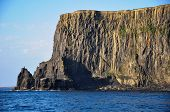 image of cliffs moher  - Cliffs Of Moher Co - JPG