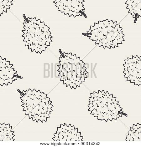 Durian Doodle