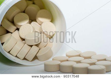 Supplement Medicine