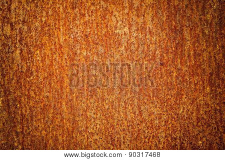 Old Rust Surface