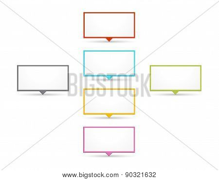 blank templates