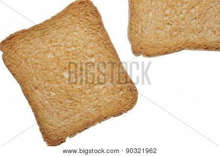 Crisp Toasts