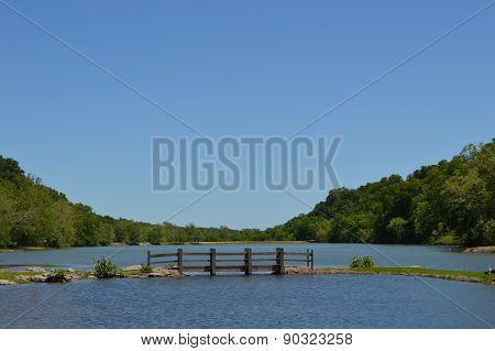 Lake Atalanta