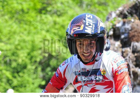 Trial Spain Championship.