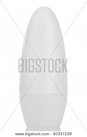 Blank roll-on deodorant