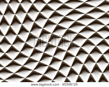 Fractal Background. Collection - Cells. Artwork For Creative Design, Art And Entertainment