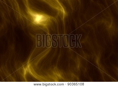 Abstract Brown Seamless Plasma Background
