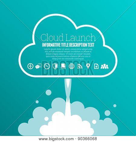 Cloud Launch Copyspace