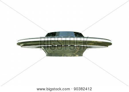 Alien Spaceship