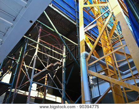 Construction Crane Lookup