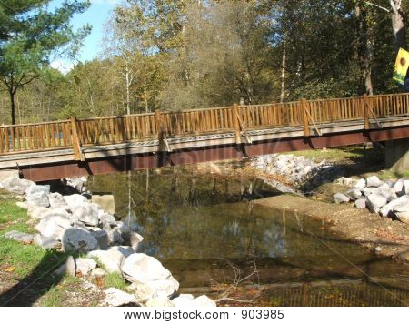 Water Under Bridge