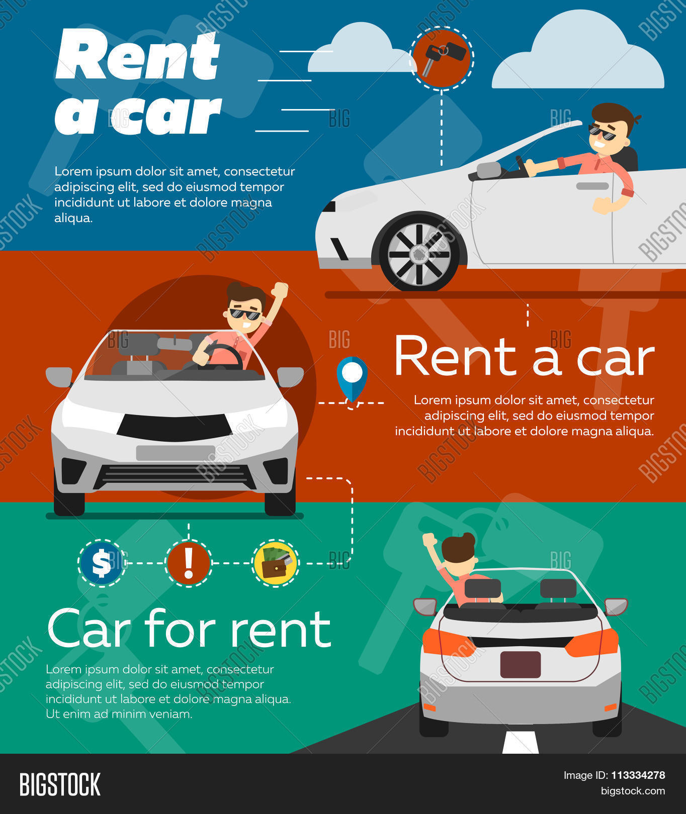 Cost To Rent A Car For A Year