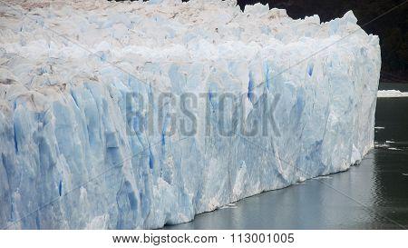 Perito Moreno ice