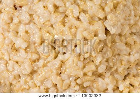 Cooked Integral Rice