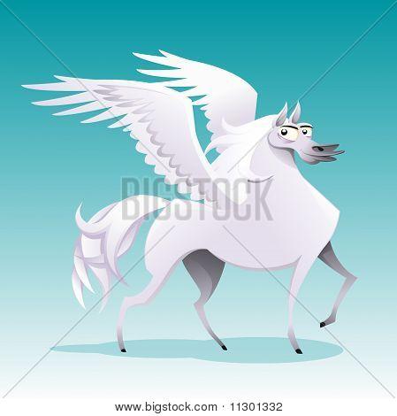 Pegasus.