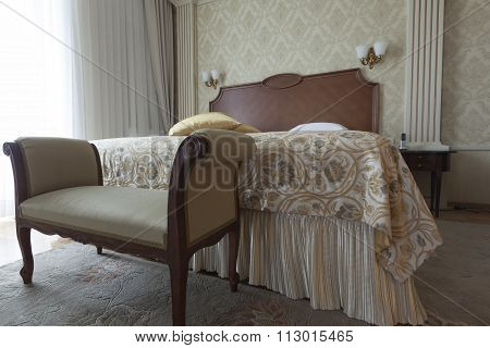 bedroom  classical