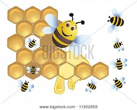 Merry Bee