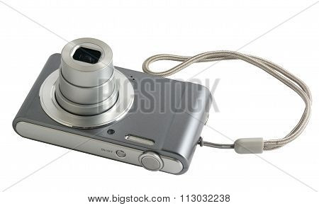 The Digital Camera