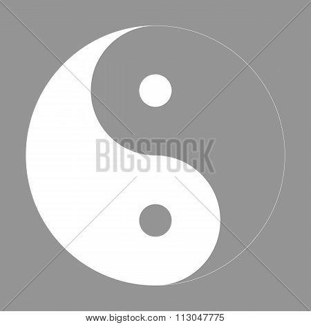 Ying uang symbol