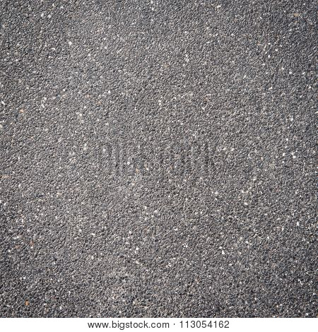 Stone Washed Floor, Made Of Small Sand Stone Mixed As Background