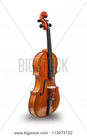 Viola music instrument