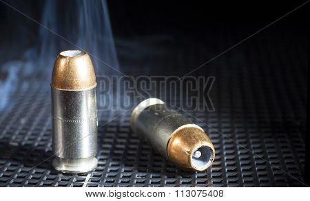 Smoking Cartridges