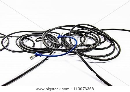 Musical Cabel