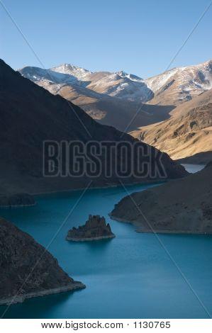 Tibetan Reservoir