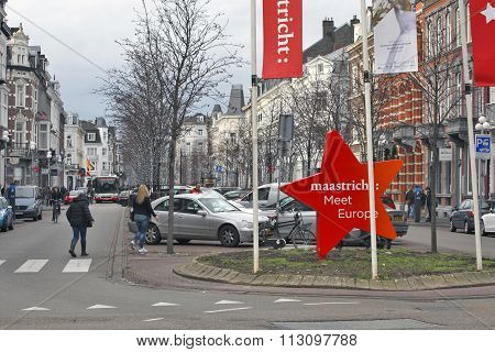 Maastricht, Netherlands - Maastricht Meet Europe