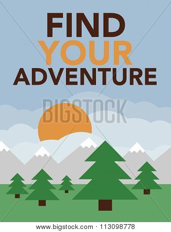 Findyour Adventure