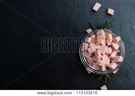Sliced Baloney
