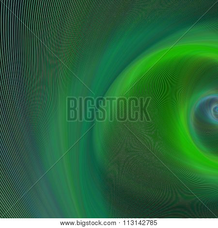 Dark green color abstract background