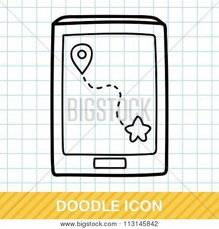 Cellphone Doodle