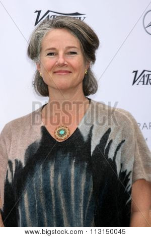PALM SPRINGS - JAN 3:  Helen du Toit at the Variety Creative Impact Awards And 10 Directors To Watch Brunch at the The Parker Hotel on January 3, 2016 in Palm Springs, CA