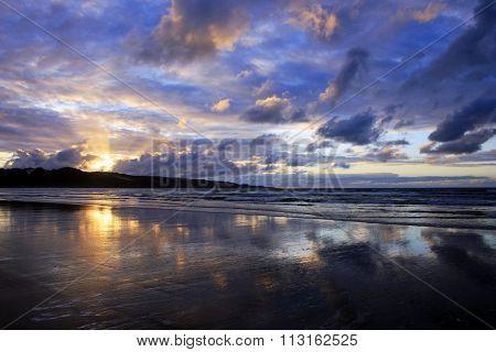 Ahipara, Ninety Mile Beach