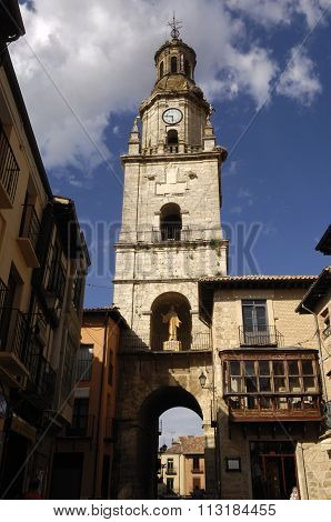 Cathedral of Toro, Zamora, Spain