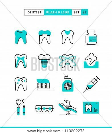 Dentist, Dental Care, Healthy Teeth, Protection And More.