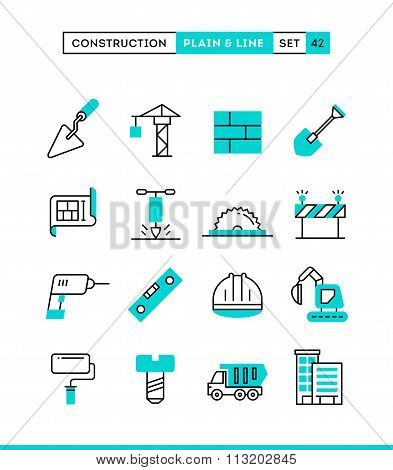 Construction, Building, Project, Tools And More.