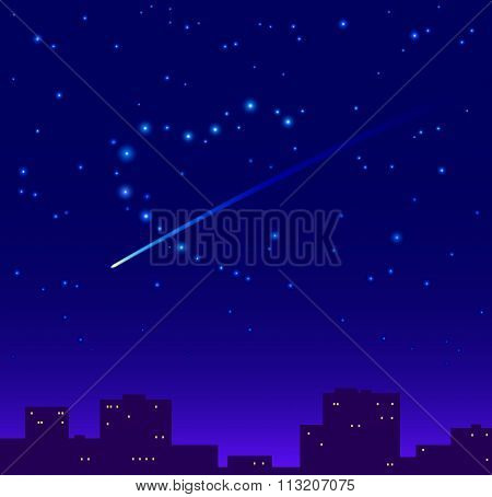Heart From Stars