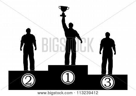 Award Of Men