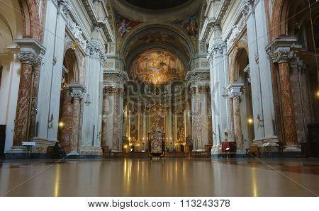 St. Ignatius Of Loyola Church