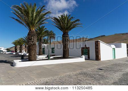 Femes, Spain - November 5 2015