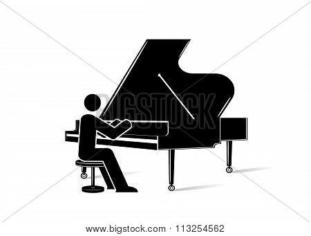 icon music.
