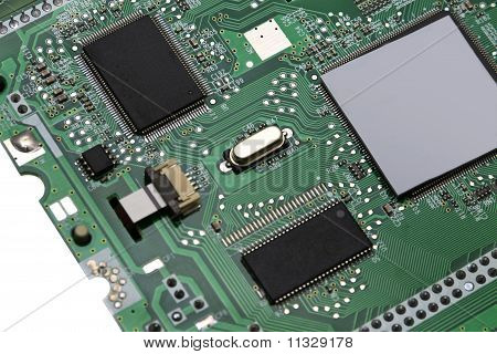 electronic computer board