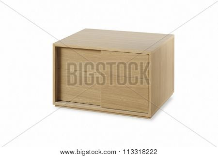 NEW FURNITURE LINE , MODERN DESIGN,  STRAIGHT LINES , MATERIALS : WOOD . ITEMS : SMALL BOX DRESSER