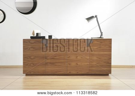 NEW FURNITURE LINE , MODERN DESIGN,  STRAIGHT LINES , MATERIALS : WOOD. ITEMS : DRESSER