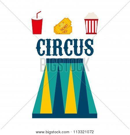 circus entertainment design