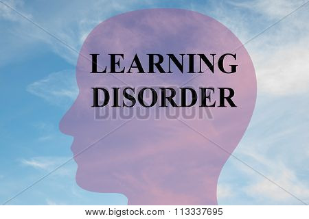Learing Disorder Concept